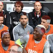Le banc de Monaco à Rennes
