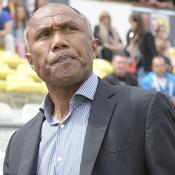 Kombouaré:  «Dans ma tête, à 90% je m'en vais»