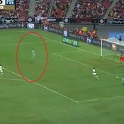 L'Arsenal d'Emery écrase le PSG : tous les buts en vidéo