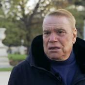 L'émotion de Bernard Tapie après les hommages des supporters de l'OM