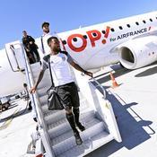 L'Olympique Lyonnais bloqué à Istanbul