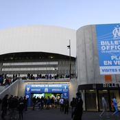 L'OM jouera désormais à l'Orange Vélodrome