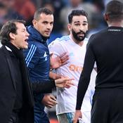 Rami suspendu 3 matches, l'OM va faire appel