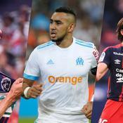 La barre des 1000, Payet, Santini : les stats à connaître avant la 37e journée de Ligue 1