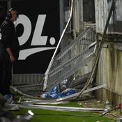 La barrière était en «parfait état», estime le président d'Amiens