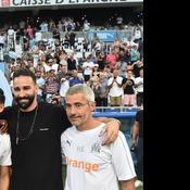 La Coupe du Monde présentée à Lyon et Marseille