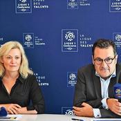 La LFP voit grand pour «la Ligue des talents»