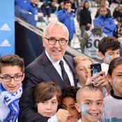La Ligue 1, terrain de chasse des investisseurs étrangers