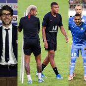 Les ambitions de l'OL, Neymar, l'OM et la C1… La saison 2019-20 de Ligue 1 en 10 questions