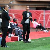 Lamouchi : «Ce n'était pas Jardim contre Lamouchi»