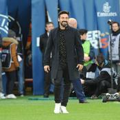 Lavezzi n'a «pas aimé» la Ligue 1 qu'il juge «pas motivante»