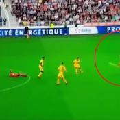 Le but magnifique de Dijon qui a failli plomber le PSG