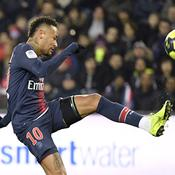 Le fisc espagnol ouvre une enquête sur Neymar