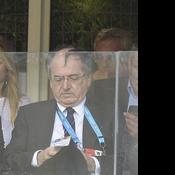 Le Graët «comprend» Aulas, mais prend (aussi) la défense du PSG
