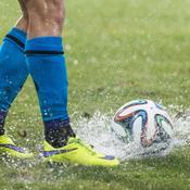 Le match Ajaccio-Marseille reporté en raison des intempéries