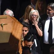 Le monde du sport aux obsèques de «Loulou» Nicollin à Montpellier