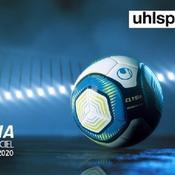 Le nouveau ballon de la Ligue 1 dévoilé