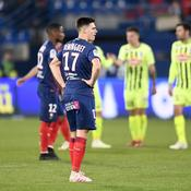 Le président de Guingamp a suspecté l'intégrité du match Caen-Angers