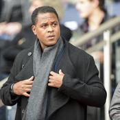 Le PSG nomme Kluivert directeur du football