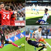 Retour Ligue 1