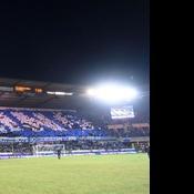Le RC Strasbourg célèbre son record d'abonnés cette saison