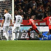 Le Stade Rennais arrache le «Celtico» dans les dernières secondes