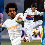 Le tableau d'honneur (et d'horreur) de Ligue1
