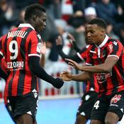 Les Aiglons niçois s'envolent en tête de la Ligue 1
