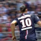Les buts du PSG en ouverture du championnat depuis cinq ans