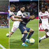 Les cinq éclairs de génie de Neymar face à Toulouse