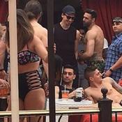 Les joueurs du PSG à Las Vegas: le voyage qui fait jaser