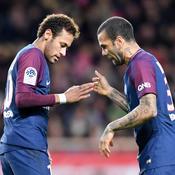 Les notes de Monaco-PSG : Neymar énorme, Raggi dépassé