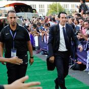 Les recettes d'Emery pour se faire apprécier des employés du PSG