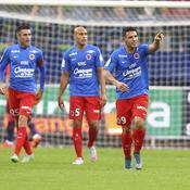 Les stats le disent, Angers et Caen peuvent rêver de Ligue des champions