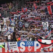 PSG : les supporters exigent «plus de respect» des joueurs envers leur club