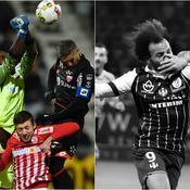 Les Tops et les Flops de la soirée de Ligue 1 : Nancy remercie Ndy Assembe, Toulouse n'y arrive plus