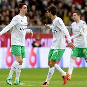 Les Verts corrigent Bordeaux et flirtent avec le podium