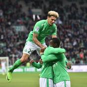 Manchester et Old Trafford, les Verts en salivent d'avance