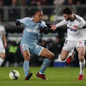 Ligue 1 : Monaco freiné à Amiens
