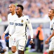Monaco confirme son réveil à Bordeaux