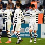 Rennes éteint un petit Bordeaux et rêve (toujours) d'Europe