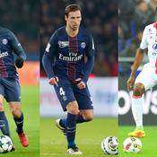 Ligue 1 : ces dix recrues dont on attendait beaucoup plus