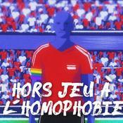 Ligue 1: des brassards arc-en-ciel et un plan d'action contre l'homophobie