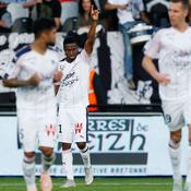 Enfin victorieux, Bordeaux enfonce Guingamp dans la crise