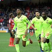 A Guingamp, Lille poursuit son sans-faute en Ligue 1 en 2019