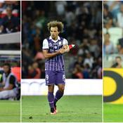 Ligue 1: L'équipe-type de la 2ème journée