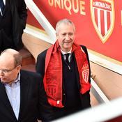 Ligue 1 : «L'objectif du podium ne change pas», affirme Vasilyev