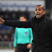 Lamouchi manque sa première avec Rennes