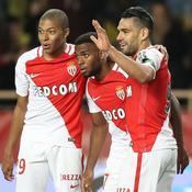 Monaco en démonstration, scènes de désolation à Metz