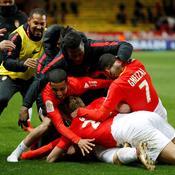 Mené 0-2, Monaco se rebiffe et renverse Troyes